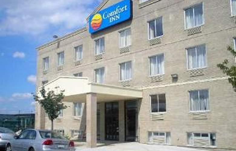 Comfort Inn LaGuardia Airport - 83rd St - Hotel - 0