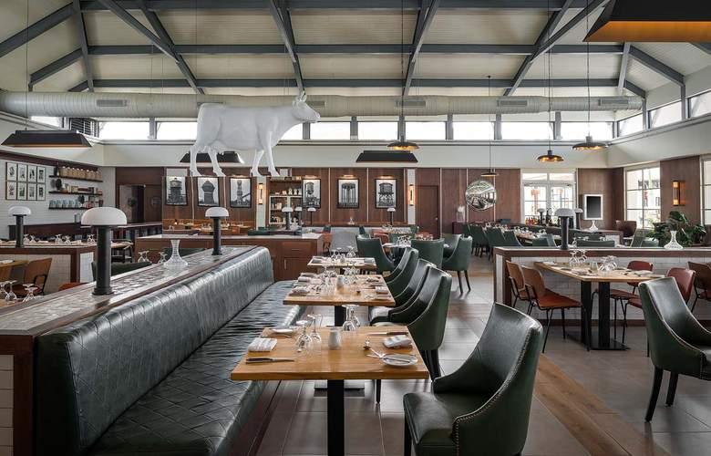 Ocean El Faro - Restaurant - 28