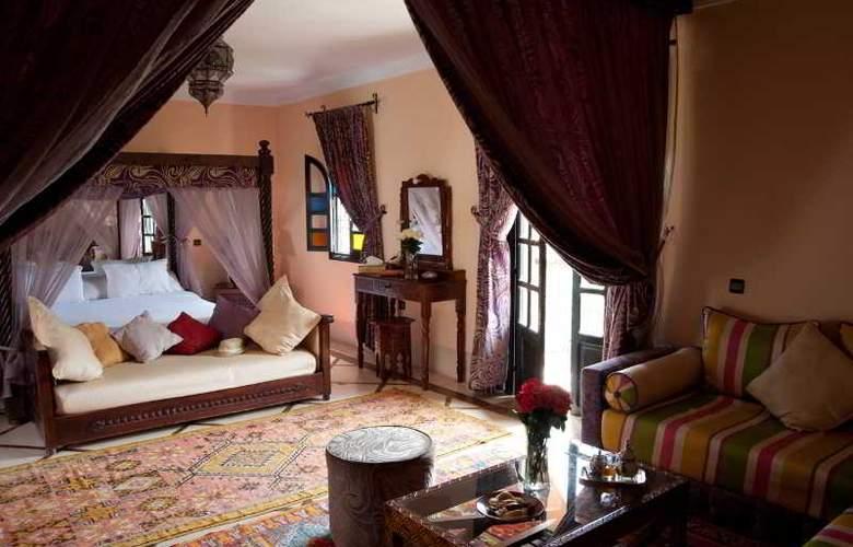 Riad Dar Ilham - Room - 5