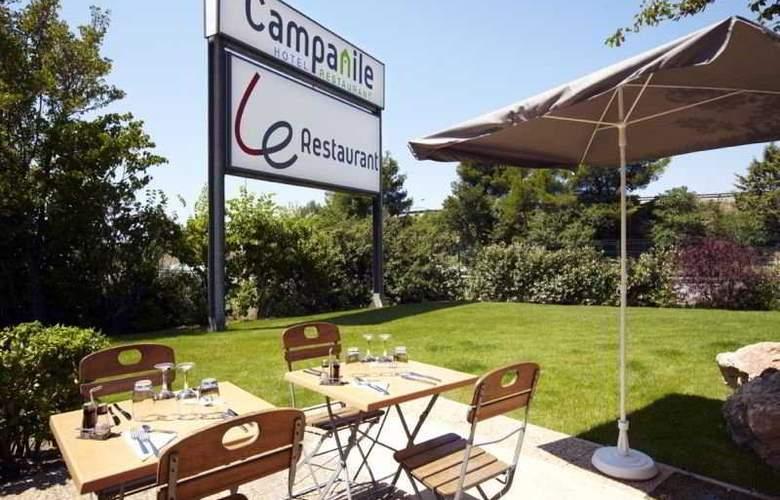Campanile Vitrolles Anjoly - Restaurant - 5