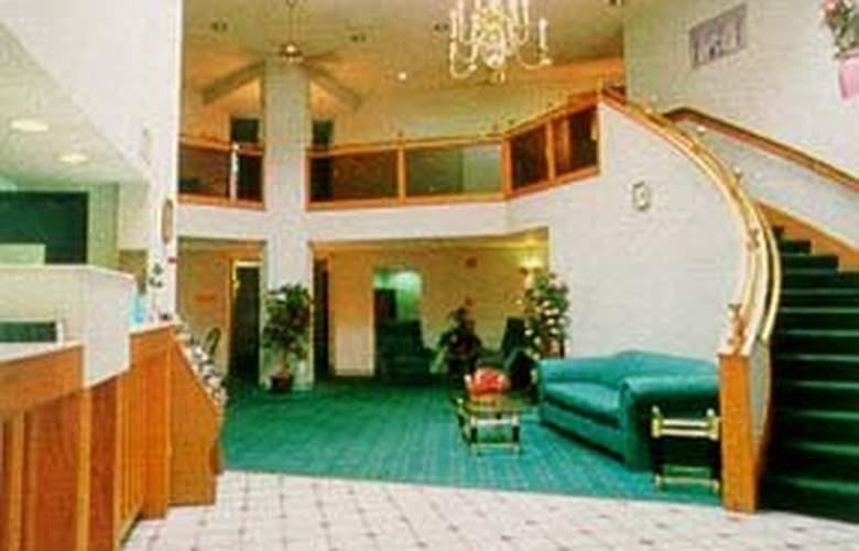 Comfort Inn (Elyria) - General - 1