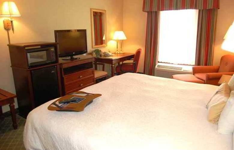 Hampton Inn Stow - Hotel - 0