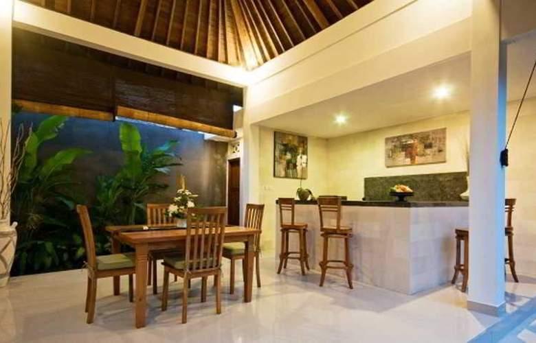 Sandi Agung Villa - Room - 6