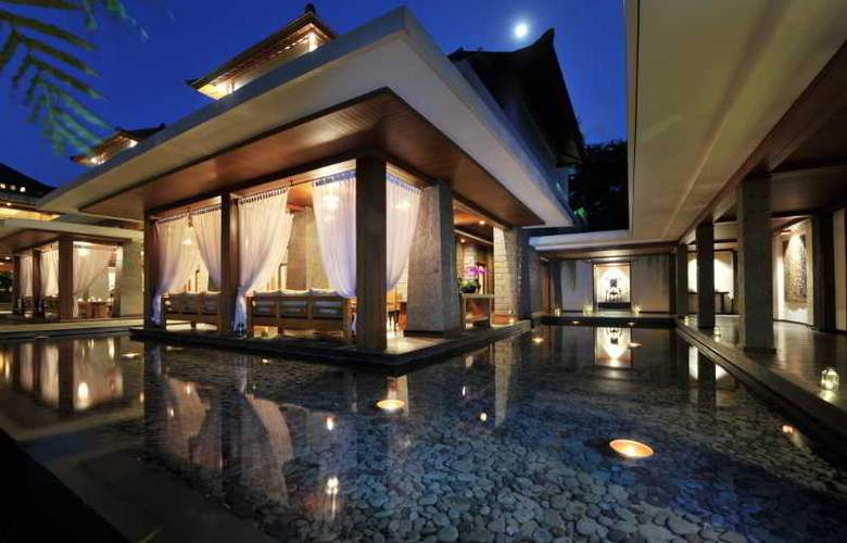 Awarta Luxury Villas & Spa - Hotel - 7