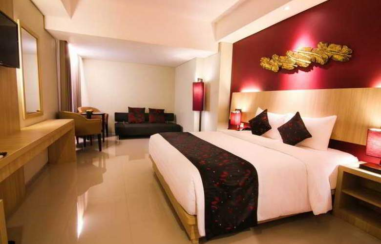 The Kana Kuta Hotel - Room - 2