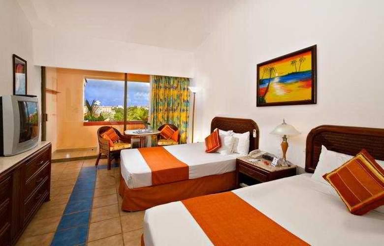 Cozumel & Resort - Room - 8