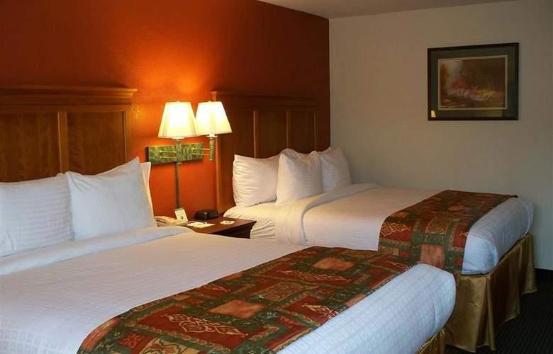 Best Western Sonora Oaks - Room - 13