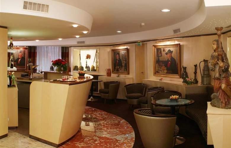 Best Western Plus Hôtel Monopole Métropole - General - 20