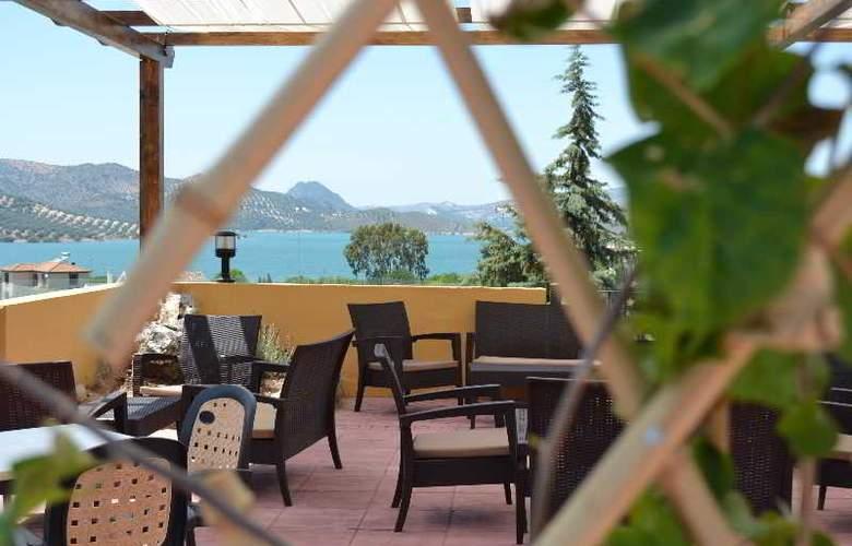 Caserio de Iznajar - Terrace - 28