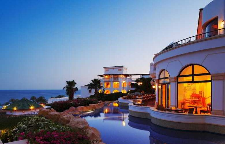 Hyatt Regency Sharm El Sheikh Resort - Conference - 30