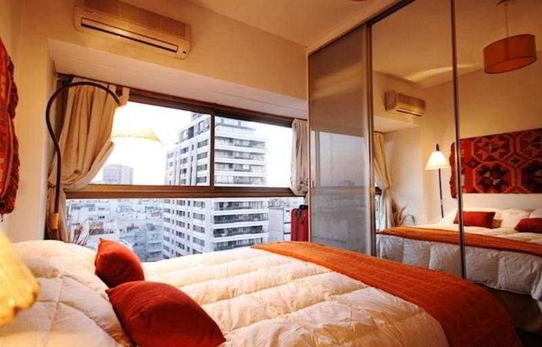 Callao Plaza Suites - Room - 3