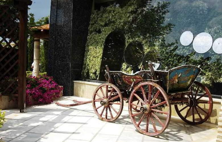 Athena Pallas Village - Hotel - 7