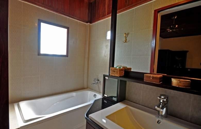HanumanAlaya Villa - Room - 19