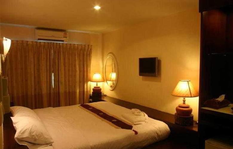 Ao Nang Cozy Place - Room - 5