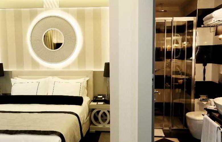 RAMADA HOTEL&suites ISTANBUL SISLI - Room - 10