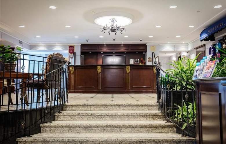 Best Western Ville-Marie Hotel & Suites - General - 14