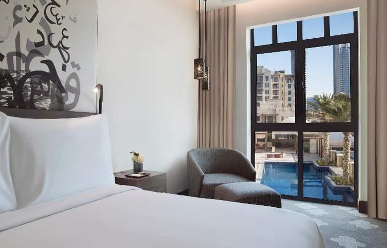 Manzil Downtown Dubai - Room - 24