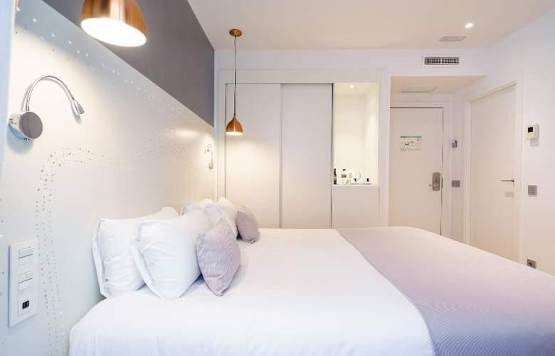 The Walt Madrid - Room - 12