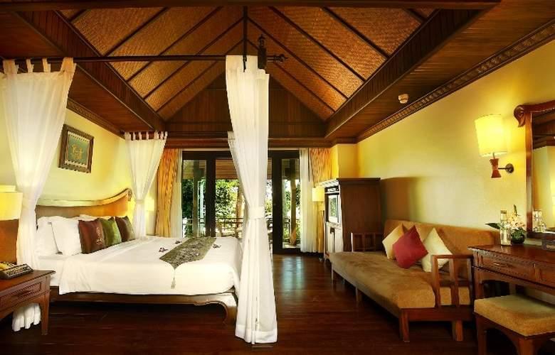 Nora Beach Resort & Spa, Koh Samui - Room - 17
