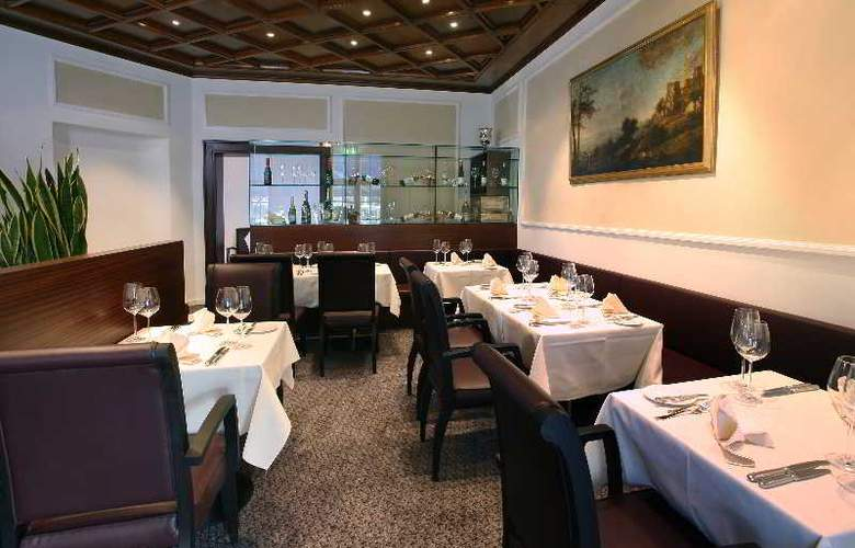 Euler - Restaurant - 37
