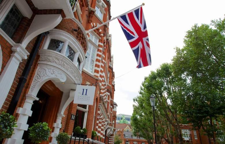 No.11 Cadogan Gardens - Hotel - 5