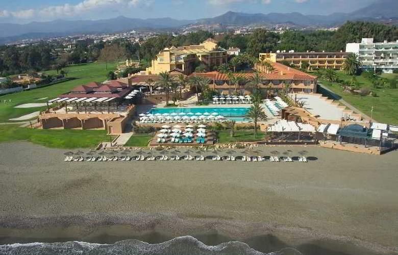 Guadalmina Spa Golf Resort - General - 2