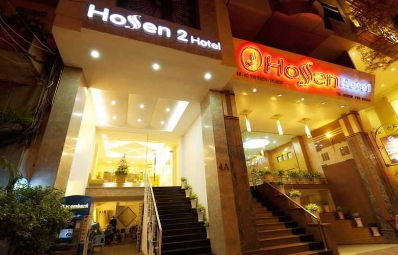 Ho Sen 2 Hotel - Hotel - 3