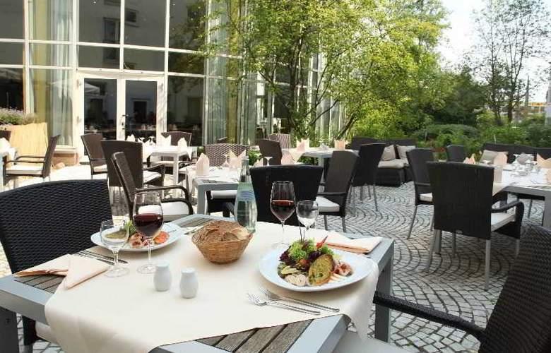 Windham Hannover Atrium - Restaurant - 33