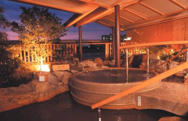 Juhachiro - Hotel - 3
