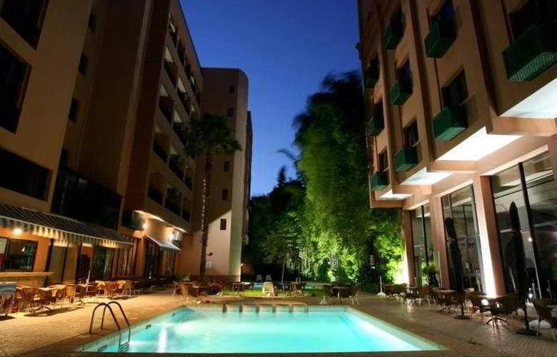Meriem Hotel - Pool - 4