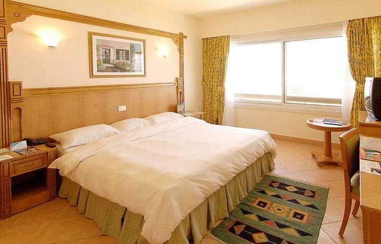 Hilton Long Beach Resort - Room - 2