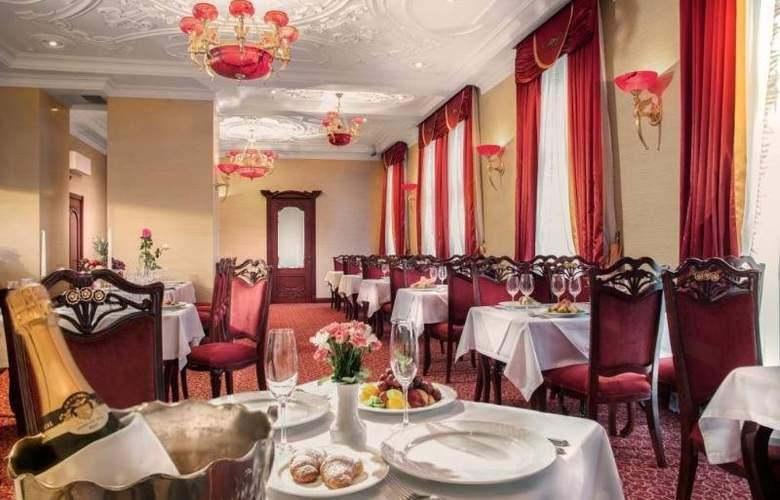 Staro Hotel - Restaurant - 9