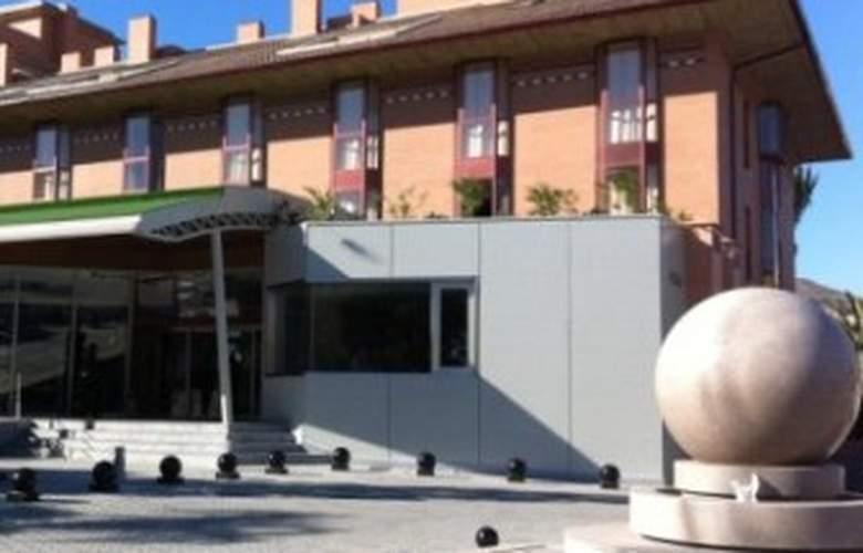 Jardines de Lorca - Hotel - 6