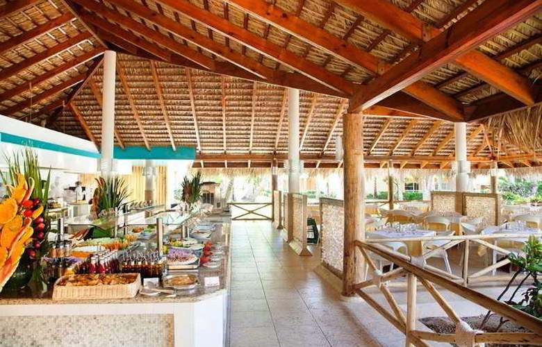 Grand Palladium Bavaro Resort & Spa - Restaurant - 20