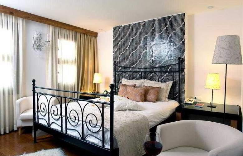 Garden House Istanbul - Room - 5