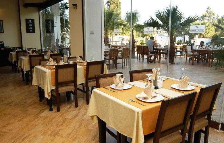 Istanbul Palace - Restaurant - 9