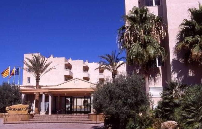 Azuline Rosamar - Hotel - 0
