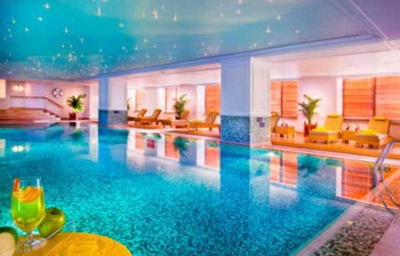 Sheraton Al Nabil - Pool - 4