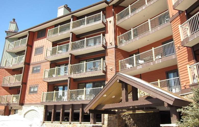 Sawmill Creek Condos - Hotel - 4
