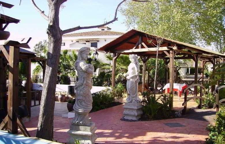 La Carreta - Terrace - 19