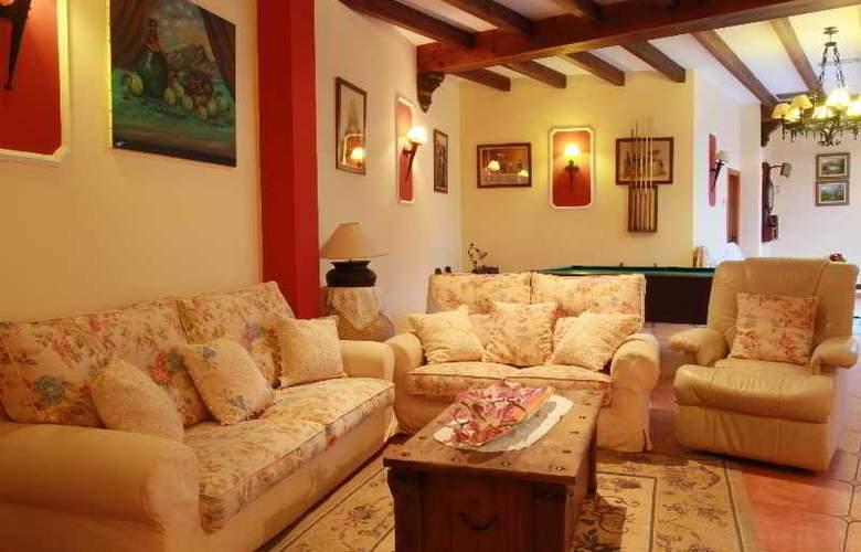 El Curro - Hotel - 8