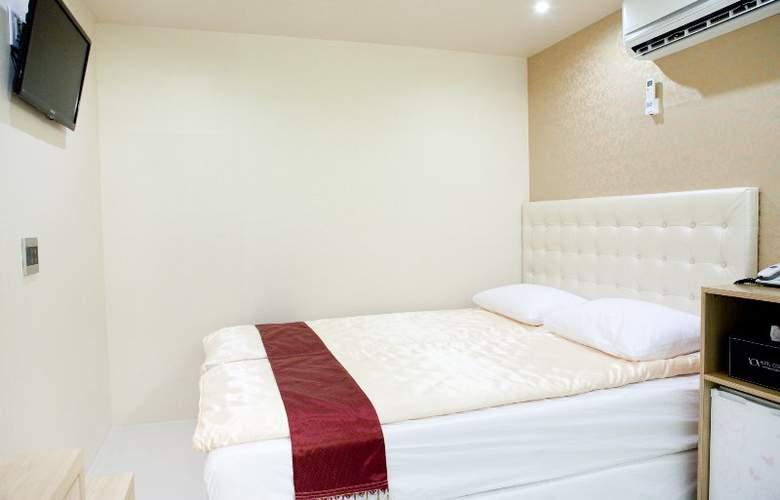 Cozy Myoung-Dong - Room - 1