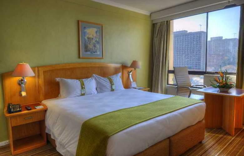 Holiday Inn Harare - Room - 9