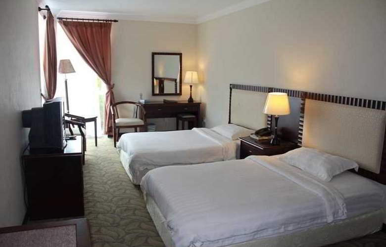 Palm Garden Hotel - Room - 2
