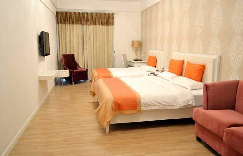 Pleasant Grasse Hotel Apartment - Room - 2