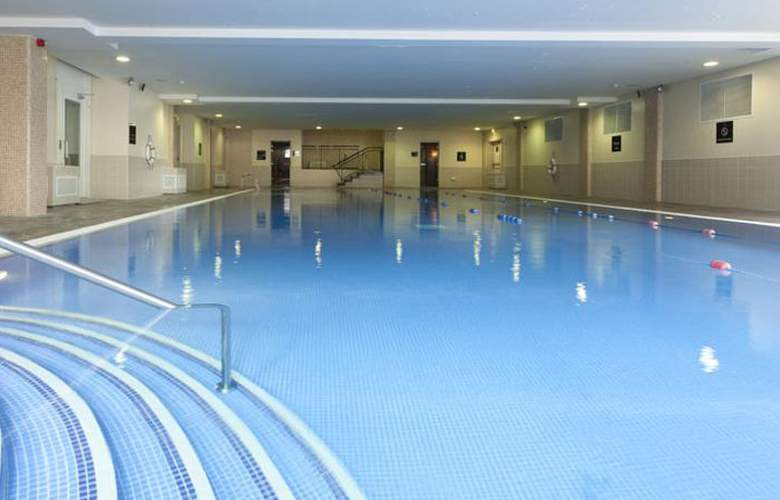 The Montenotte hotel - Pool - 2