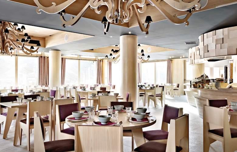 Altapura - Restaurant - 5