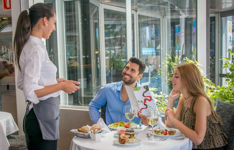 RH Royal - Adults Only - Restaurant - 5