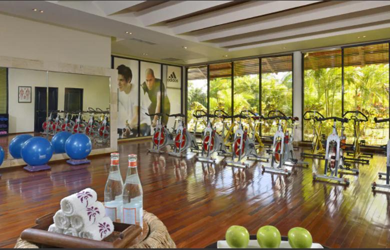The Reserve at Paradisus Punta Cana Resort - Sport - 59