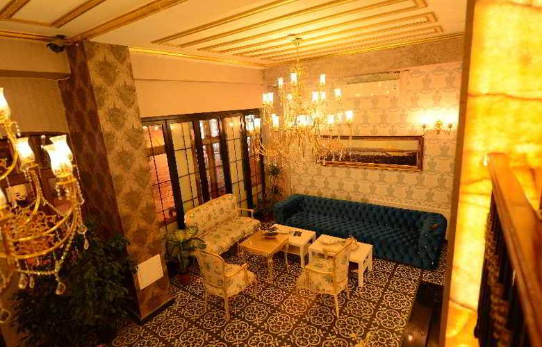 DIAMOND ROYAL HOTEL - Room - 8